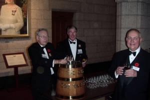 Up Spirits! - with Bob Nixon