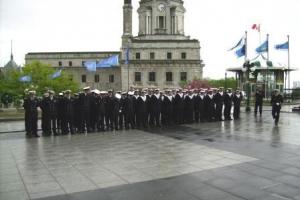 Naval Days celebrations