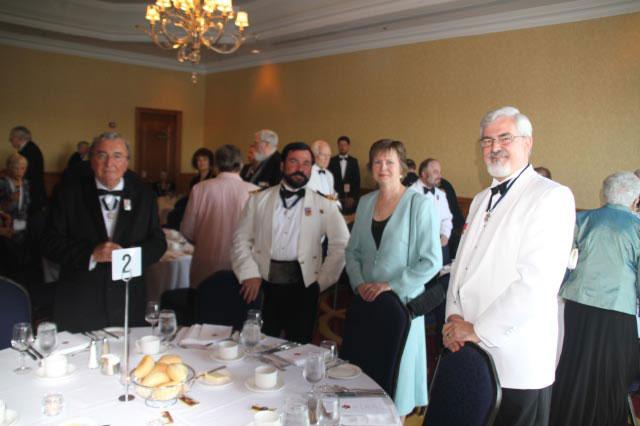 UNTD Honoured at NOAC DtL